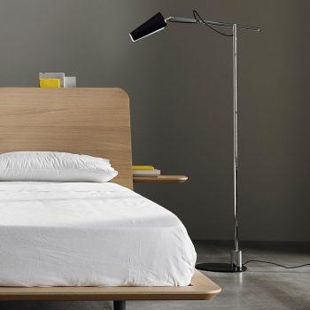 002p1028 Lámpara Articulada