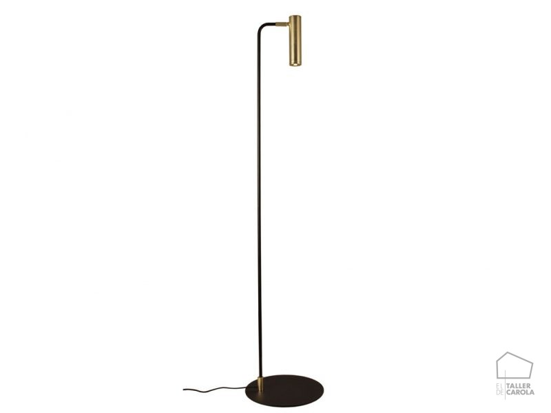 002p1194 Lámpara Foco Oro Nórdica