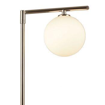 002s1156 Lámpara sobremesa Vintage Globo