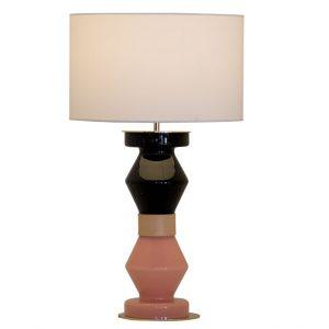 Lámpara Sobremesa Decó 03