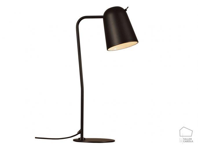 002ss1207 Lámpara Sobremesa Nórdica Basculante