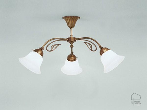 Lámpara Art Decó CD5840