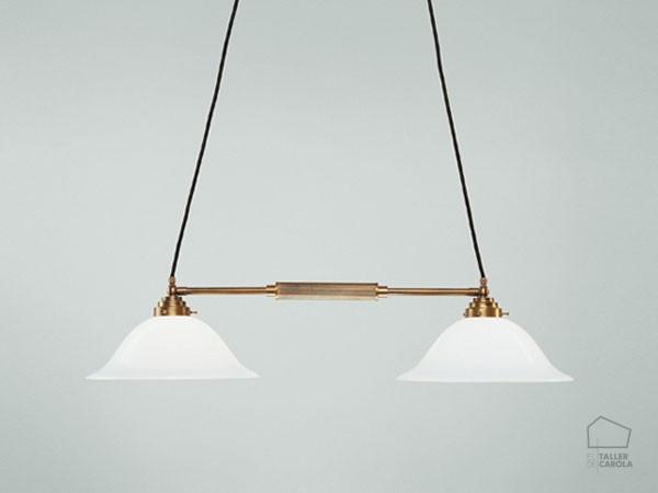 Lámpara Art Decó Barra CD6638