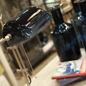 Sobremesa Flexo Art Decó SW299N
