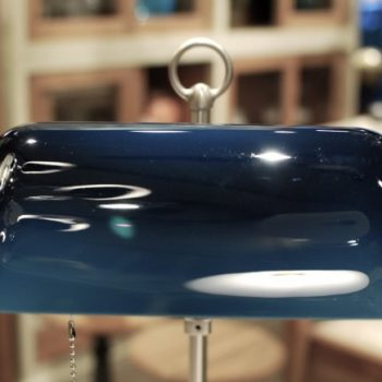 005sw2_99bln Lámpara Sobremesa Flexo Biblioteca Art Decó