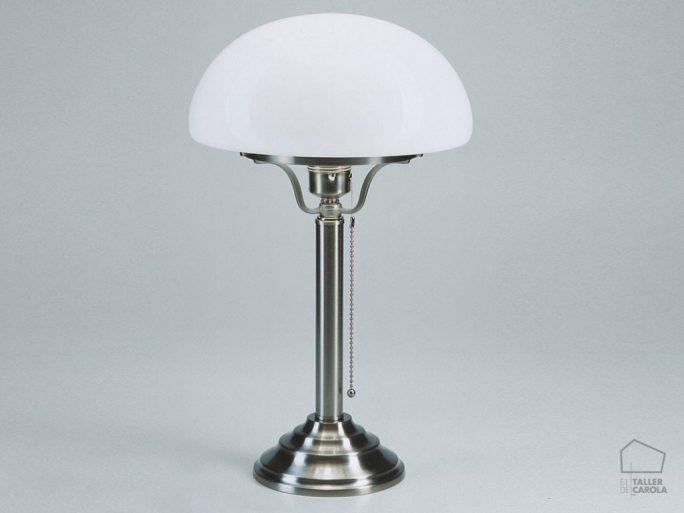 005sz1_100opn Lámpara Sobremesa Art Decó