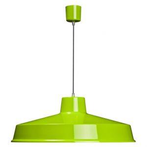 Lámpara Fábrica FAB Verde