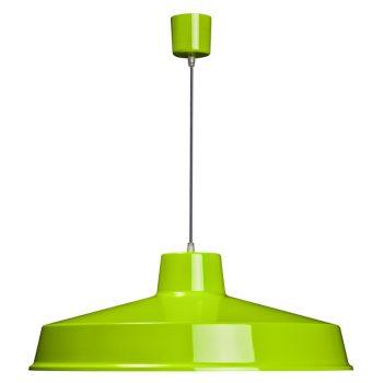 038cfq20121 Lámpara Suspensión Campana Estilo Industrial