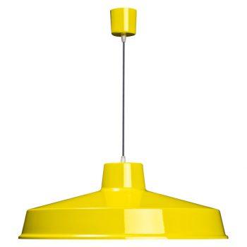 038cfq20123 Lámpara Suspensión Campana Estilo Industrial