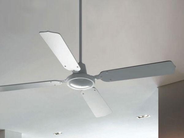 03950435bl Ventilador Techo con Luz