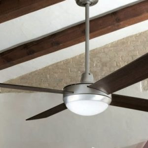 Ventilador Techo con luz 03950986 Wengué