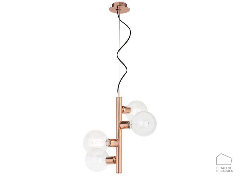039c6980co lámpara suspensión bombillas cobre 43xh425cms_01