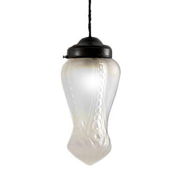 039c6001laf lámpara vintage tulipa ácido