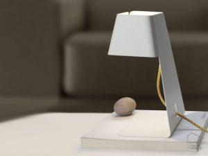 039s4423 Desing Table Lamp Iron