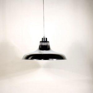 Lámpara Industrial CAP Cromo 40