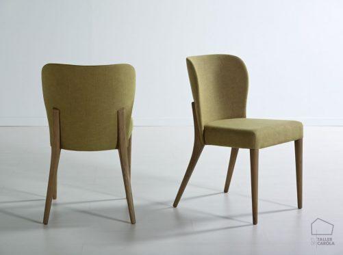 045a322 silla tapizada 48x52xh80
