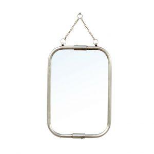 Espejo Vertical con Cadena Mediano