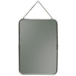 Espejo Vertical con Cadena Grande