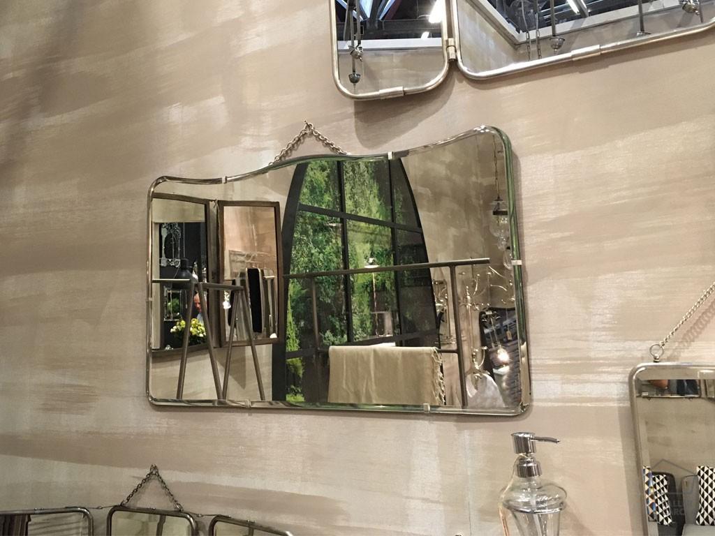Espejo horizontal con forma el taller de carola for Espejo horizontal