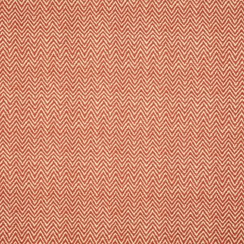 056corteb1 Tela Geometrica Espiga Rojo