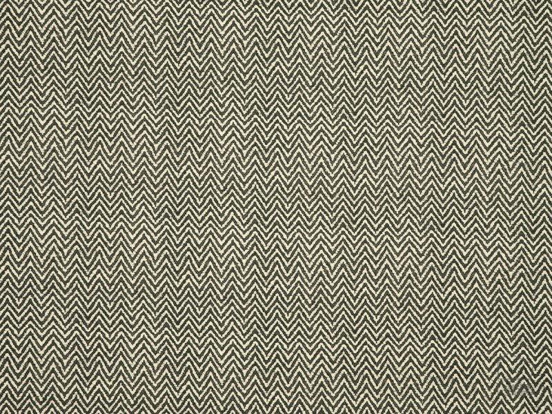 056corteb8 Tela Geométrica Espiga Negro