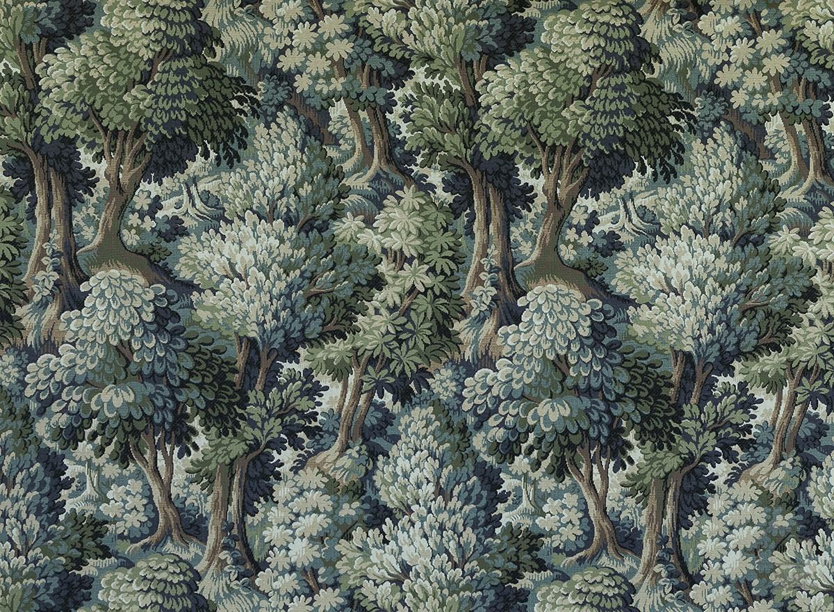 056gall1-tela-estampada-arboles-verde-azul