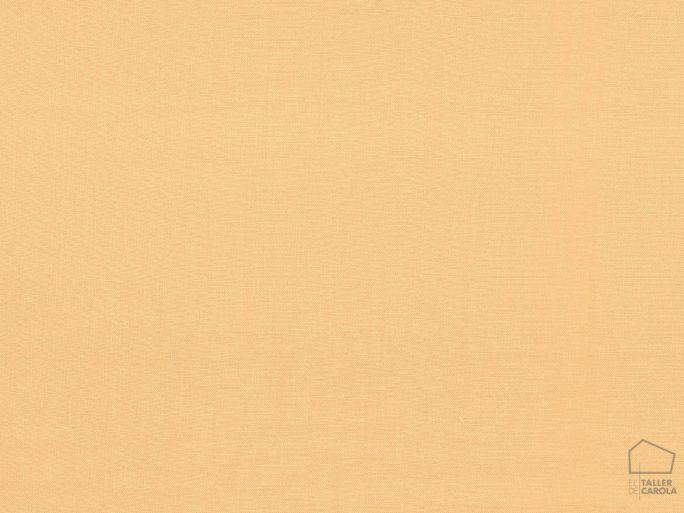 056got4002 Tela Lino Liso Desgastado Nórdico Amarillo