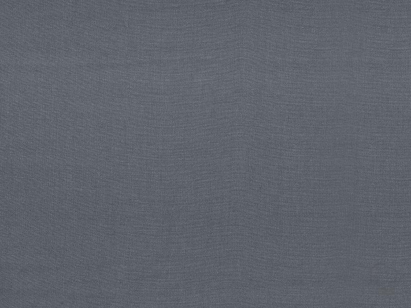 056got4023 Tela Lino Liso Azul Gris
