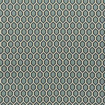 O56hex08 Tela Geométrica