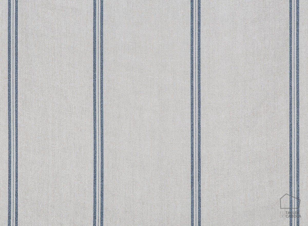 056nad_01 Tela Lino Rayas Vintage Azul Denim