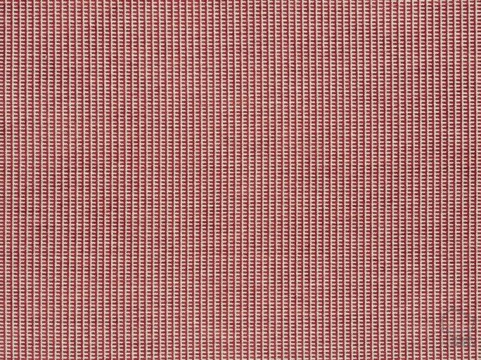 056pot01 Tela Geométrico Rojo