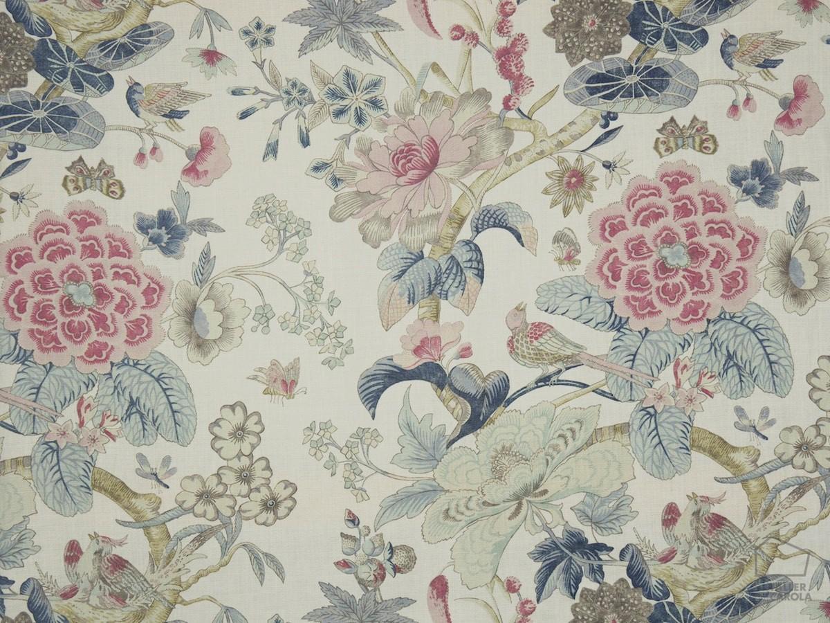 056que01-tela-flores-linos-vegetal-pajaros