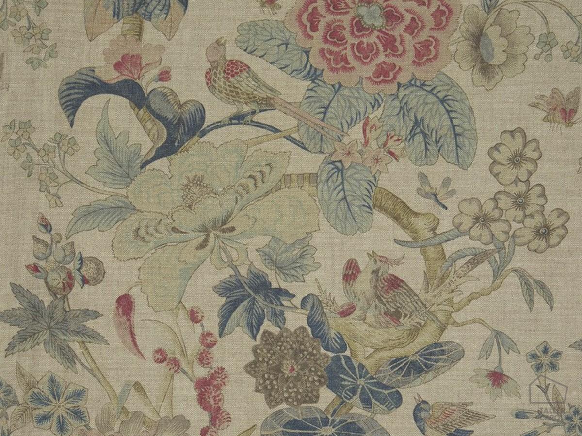 056que80-tela-flores-linos-vegetal-pajaros