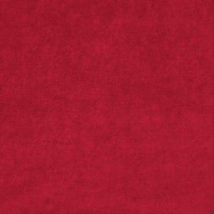 Tela Terciopelo TRO Rojo