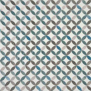 057phy34760102 Tela Bordada Geométrico