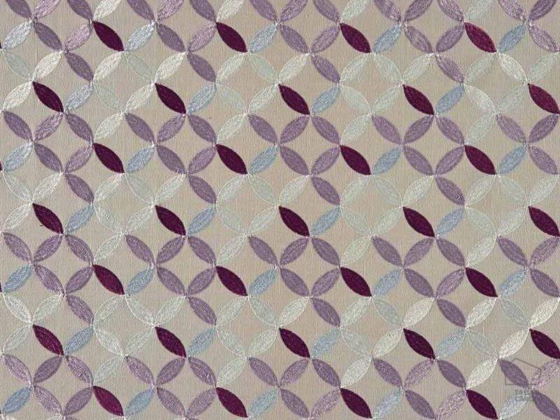 057phy34760408 Tela Bordada Geométrico