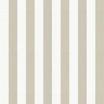Papel pintado rayas topo el taller de carola for Papel pintado de rayas