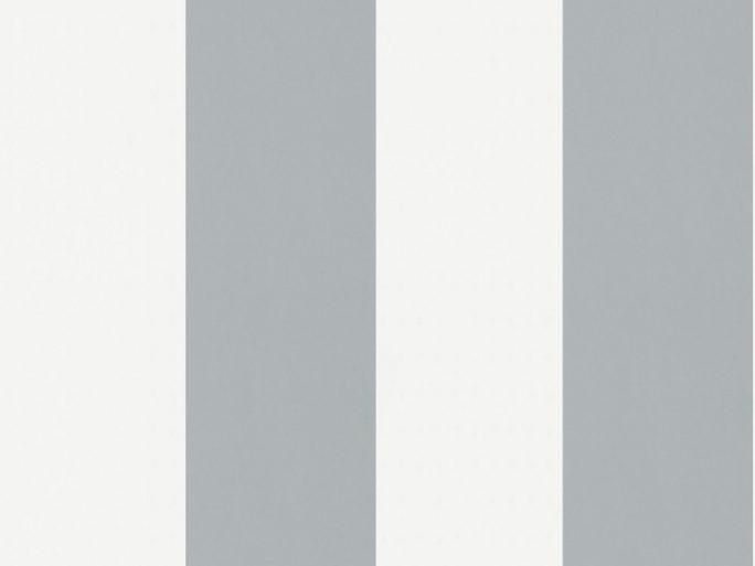 059516_41mag Papel Pintado Rayas Azul