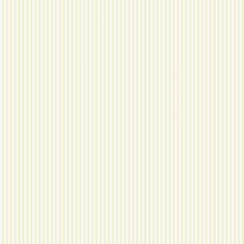 059525_22ran Papel Pintado Rayas Estrechas Amarillo