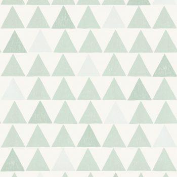 059588_07_tur_fam papel pintado nórdico triángulos verde