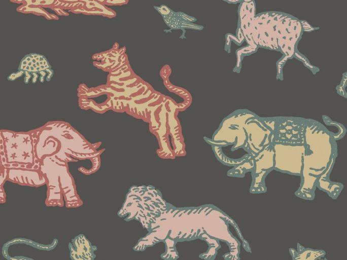 Papel Pintado Infantil Animales 059589_81_leo_far