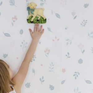 059593_11_hil_fam Papel Pintado Estilo Nordico Infantil