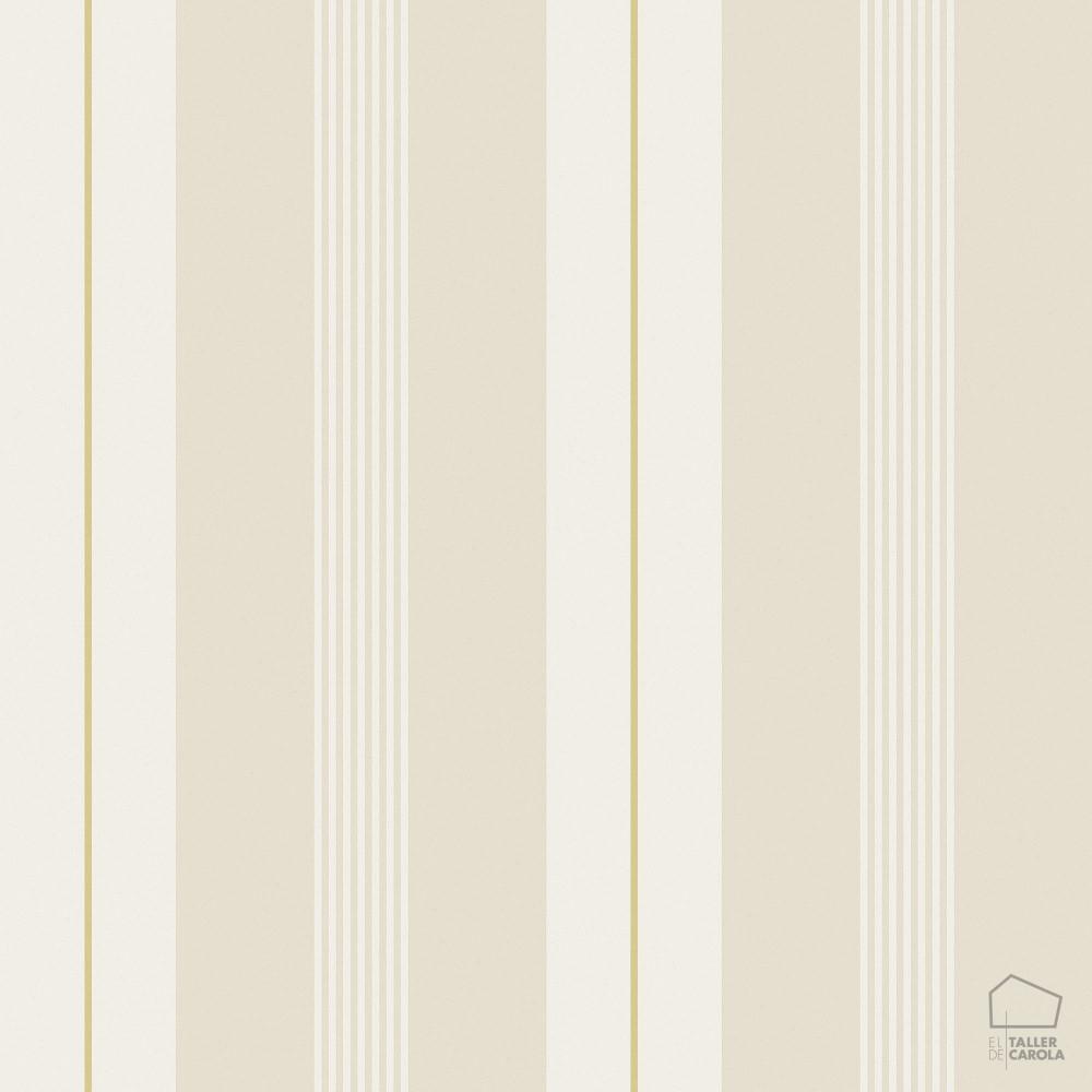 Papel pintado rayas gallery of papel pintado bim bum bam - Papel pintado de rayas verticales ...