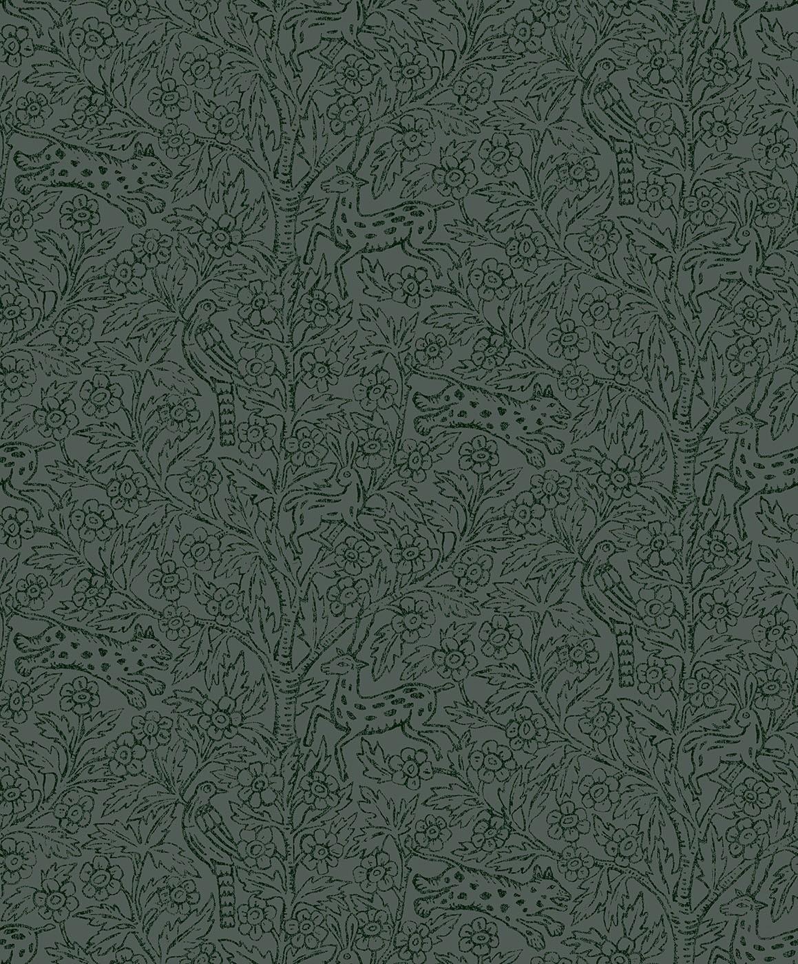 059fam2-ede827-88_1-papel-pintado-florecitas-animales-verde-1