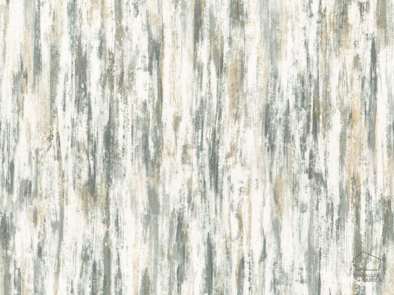 059oas223_37 Papel Pintado Estampado Manchas Textura Verde