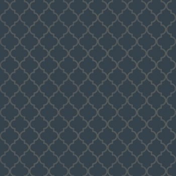 059oas549_76 Papel Pintado Geometrico Azul