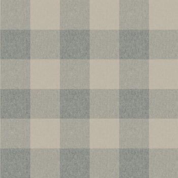 059206_77ryd Papel Pintado Cuadros Azul-Gris