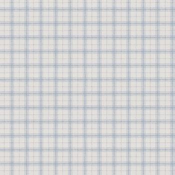 059ryd566_56 Papel Pintado Cuadros Azul