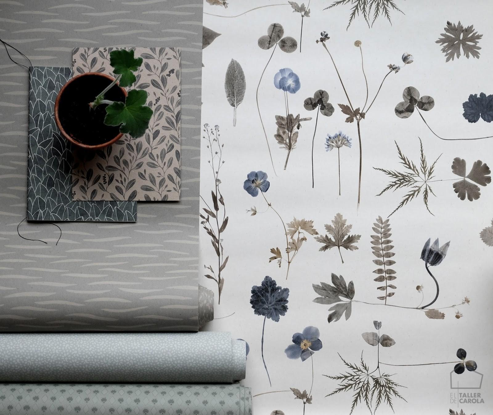 0693660_sim_bot_papel_pintado_botanica_flores_herbarium