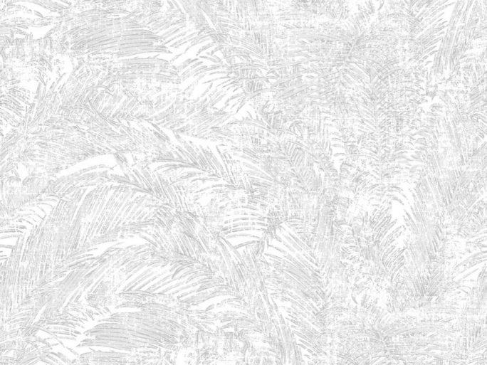 0696300013_tem Papel Pintado Vegetal Gris